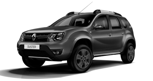 DUSTER INTENS 2.0 AT 4X2 ULC 2020