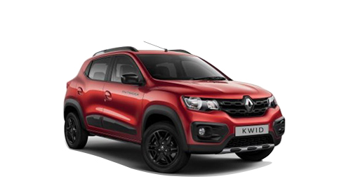 KWID OUTSIDER 1.0 MT 2021