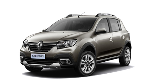 NEW STEPWAY ZEN 1.6 MT 4X2 2021